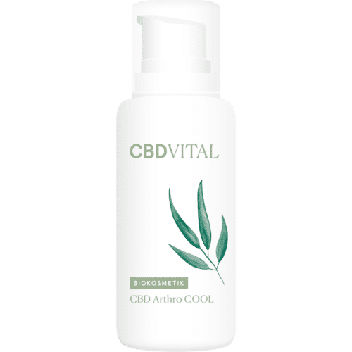 cbd vital arthro cool gel online shop cbd deal24