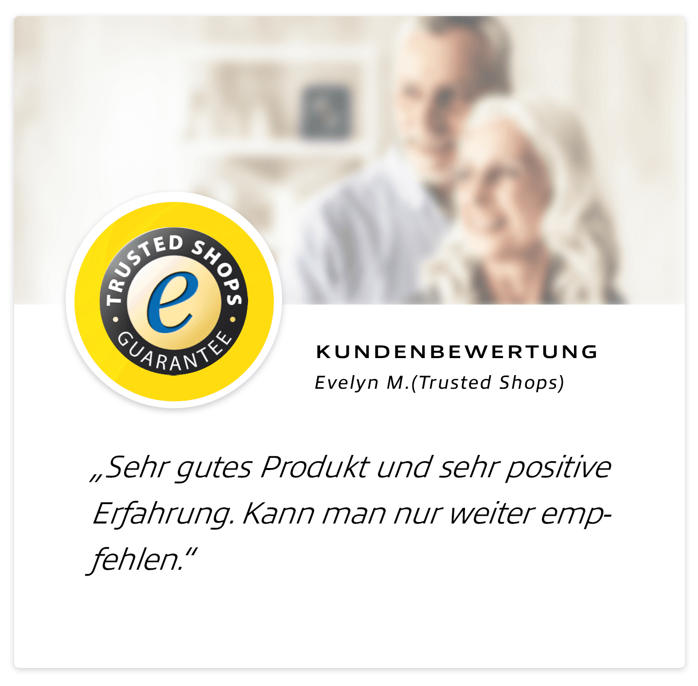 CBD-DEAL24 Erfahrungen: Trusted Shops 03